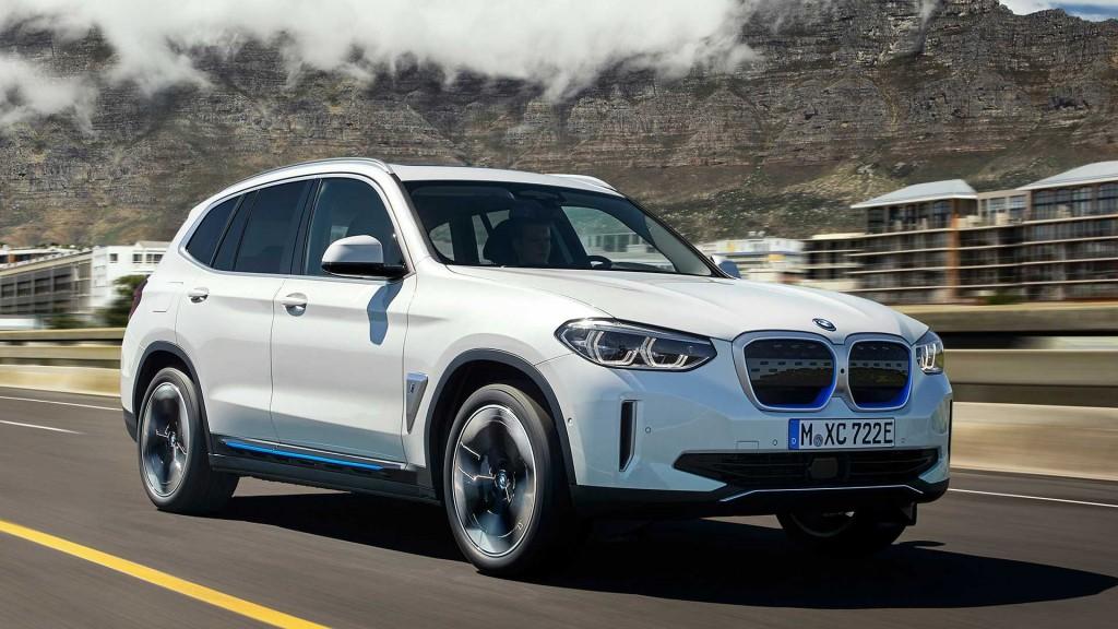 BMW X3 xDrive 30e M Sport AutoinfoOnline (20)