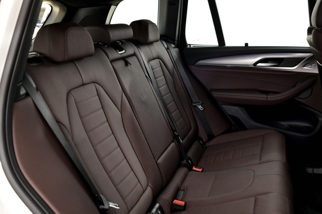 BMW X3 xDrive 30e M Sport AutoinfoOnline (4)