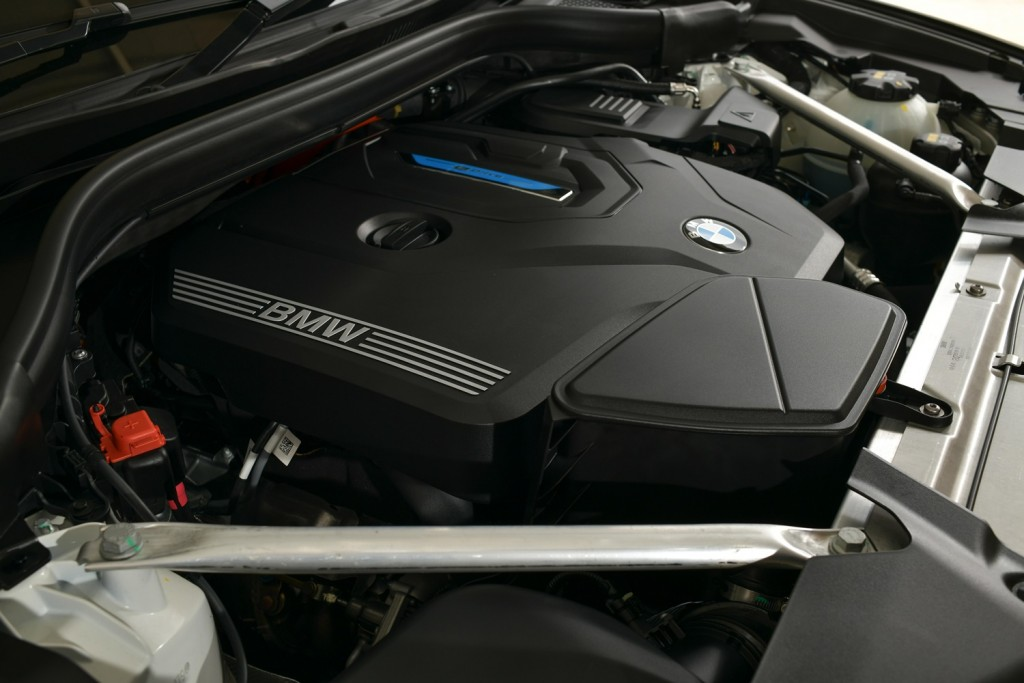BMW X3 xDrive 30e M Sport AutoinfoOnline (6)