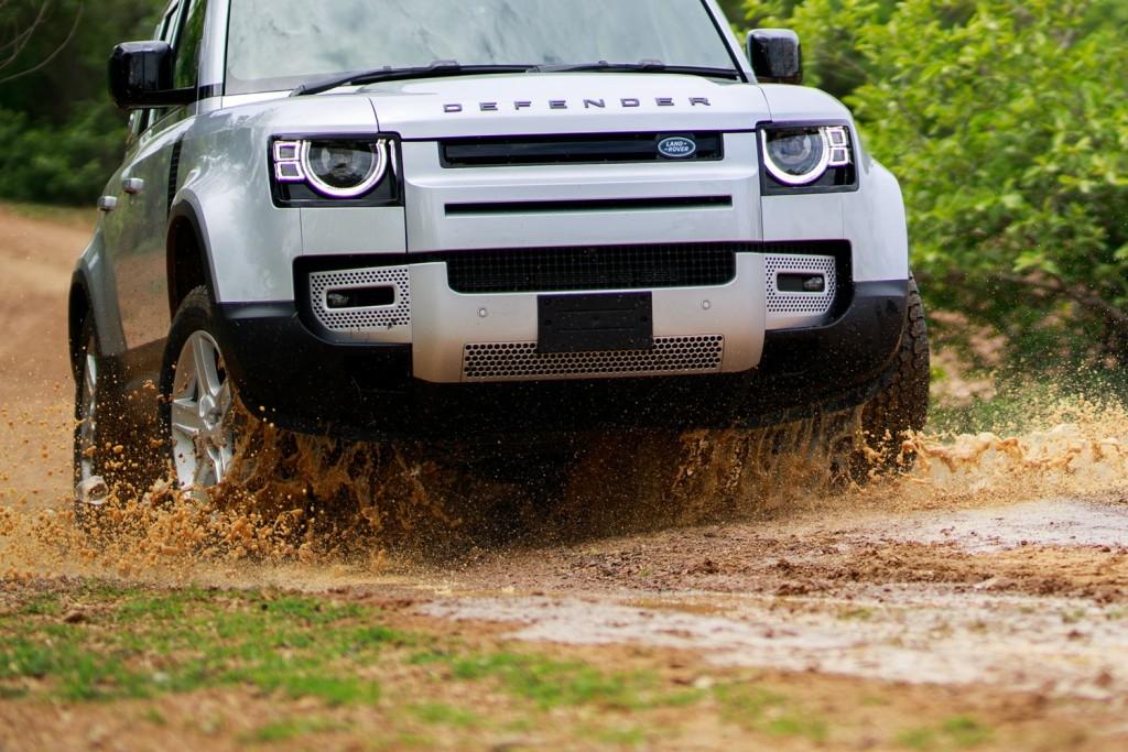 Land Rover Defender TestDrive (20)