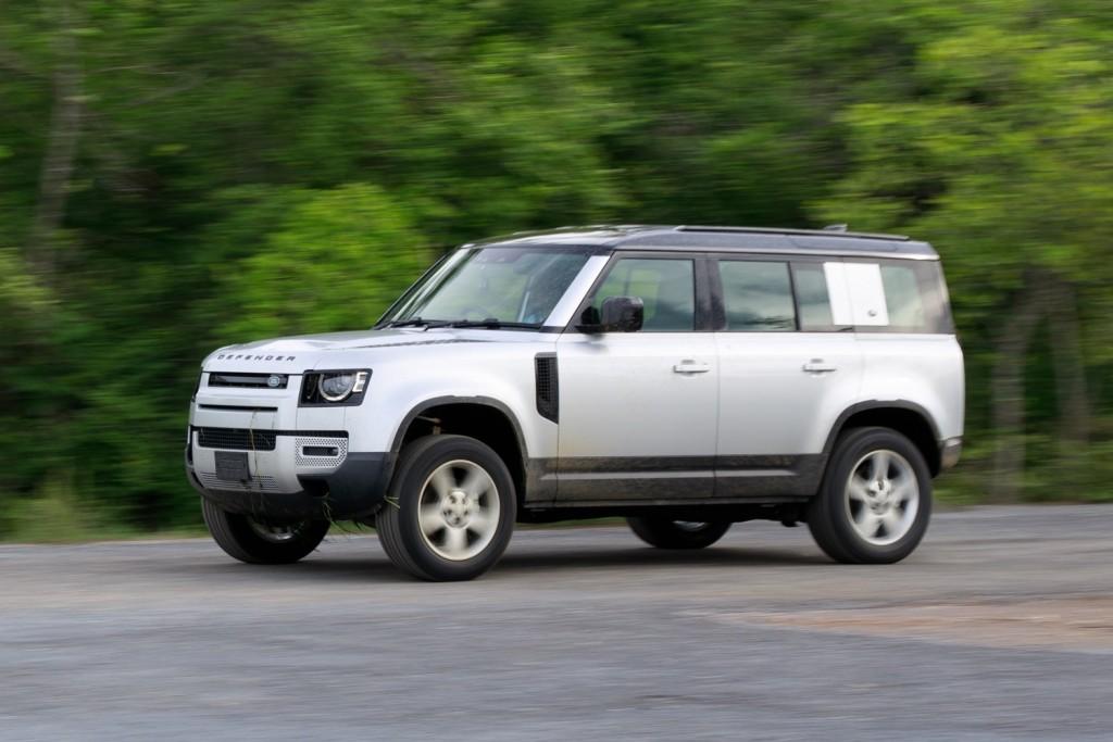 Land Rover Defender TestDrive (33)