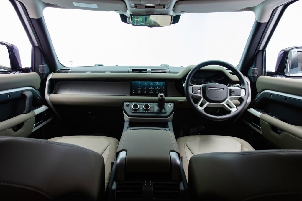 Land Rover Defender TestDrive (40)