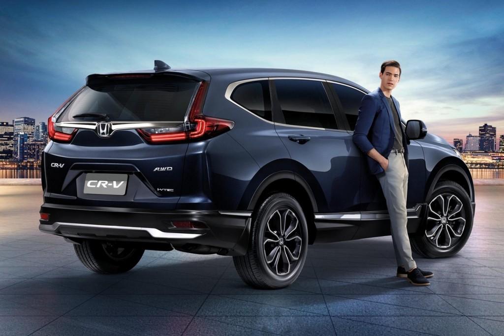 NEW HONDA CR-V AutoinfoOnline (27)