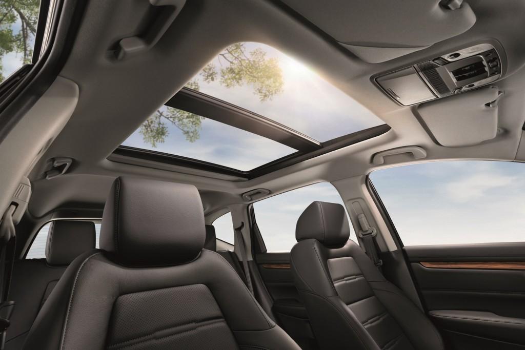 NEW HONDA CR-V AutoinfoOnline (29)