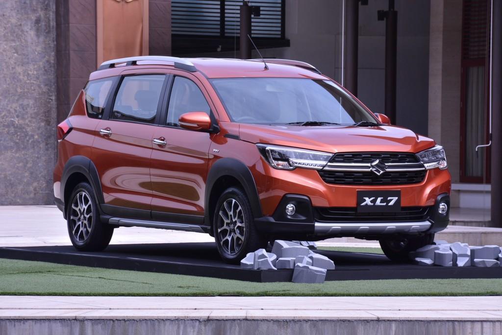 Suzuki XL7 AutoinfoOnline (1)