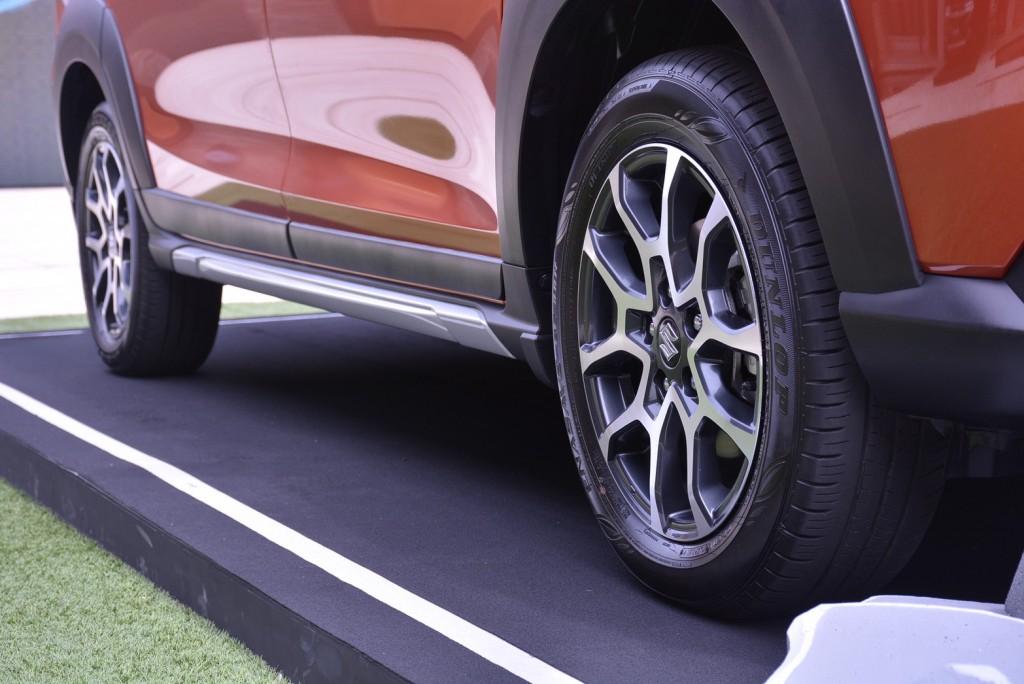 Suzuki XL7 AutoinfoOnline (15)