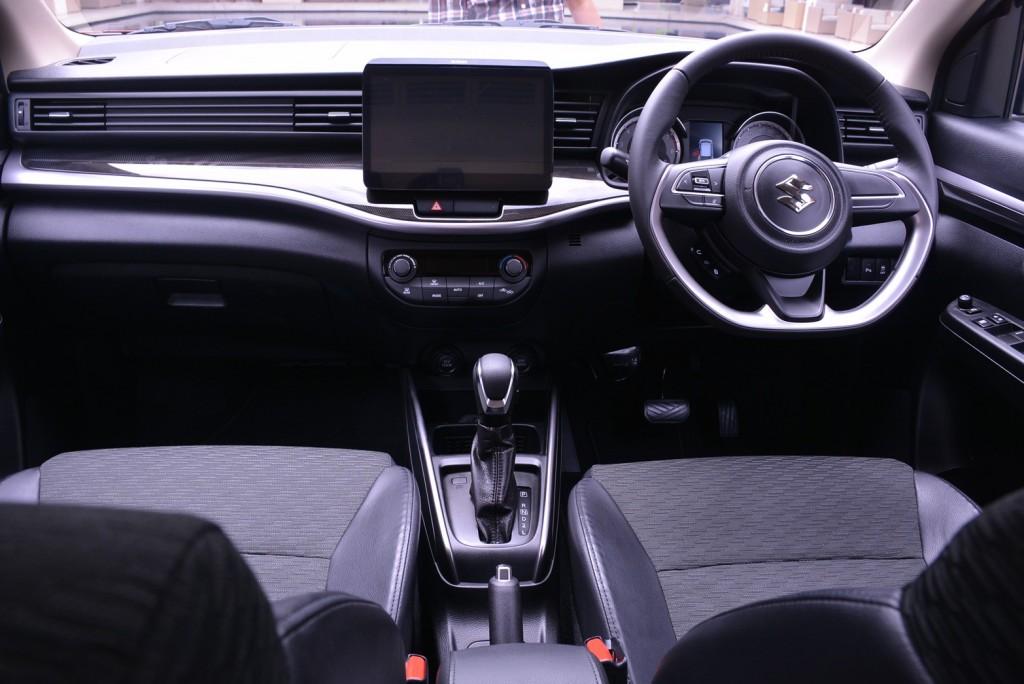 Suzuki XL7 AutoinfoOnline (7)