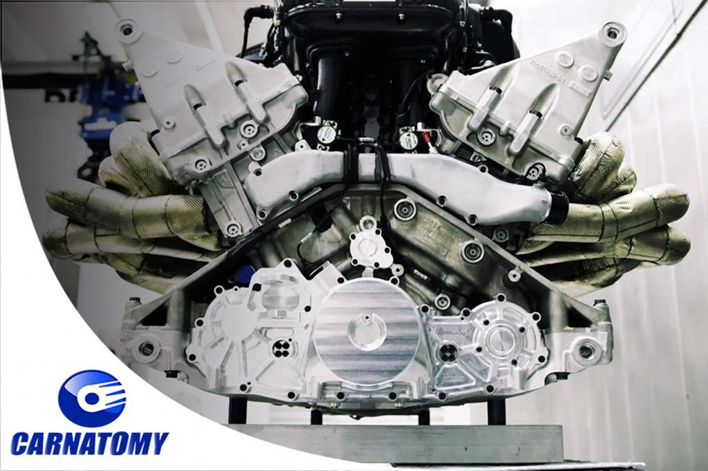 Carnatomy TV 12 กรกฎาคม 2563 – เทคโนโลยี Battery รถไฟฟ้าจอมอึด