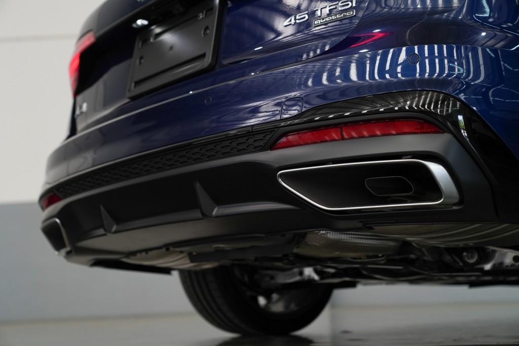 Audi A4 Avant_ภายนอก_05