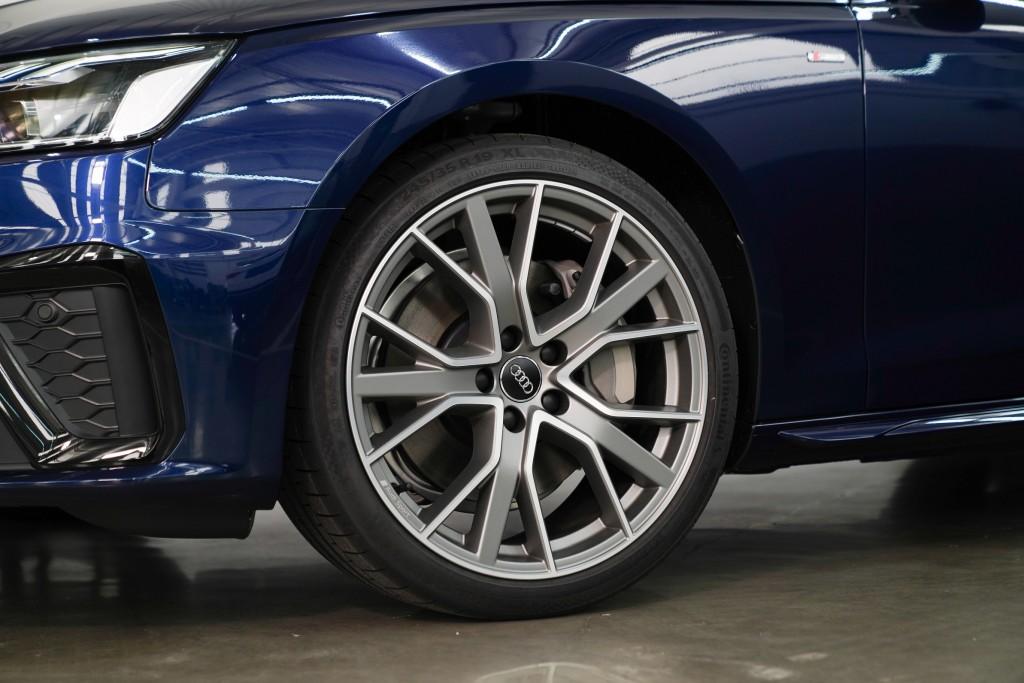Audi A4 Avant_ภายนอก_06
