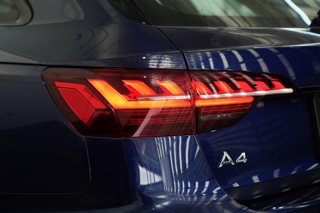 Audi A4 Avant_ภายนอก_08