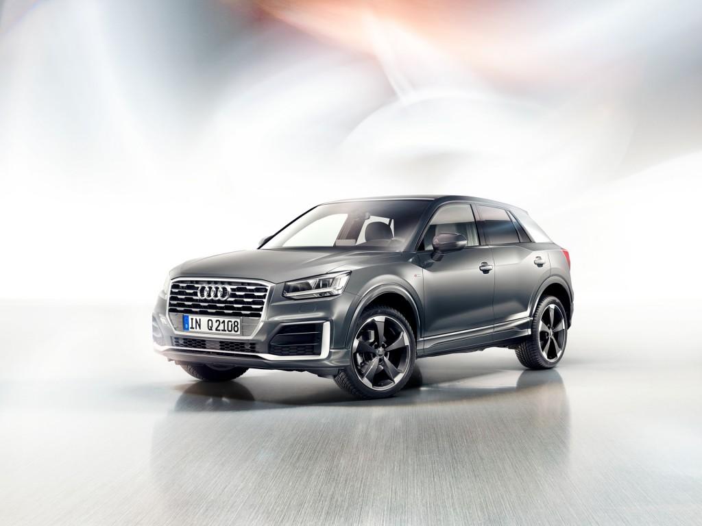 Markus Weber und Johannes Wink realisierten eine freie Strecke mit dem Audi Q2 im Traffic Studio Stuttgart. Die Postproduktion übernahm Sebastian Sova.