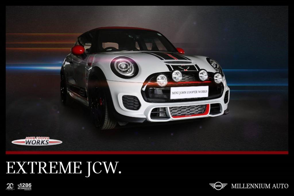 Extreme JCW