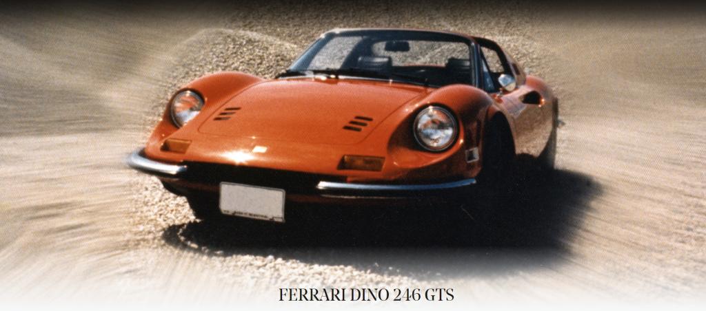 Ferrari Spider (1)