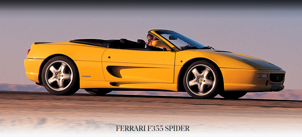 Ferrari Spider (5)