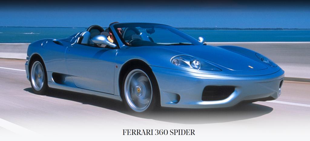 Ferrari Spider (6)
