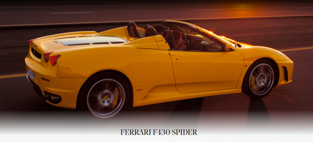 Ferrari Spider (7)