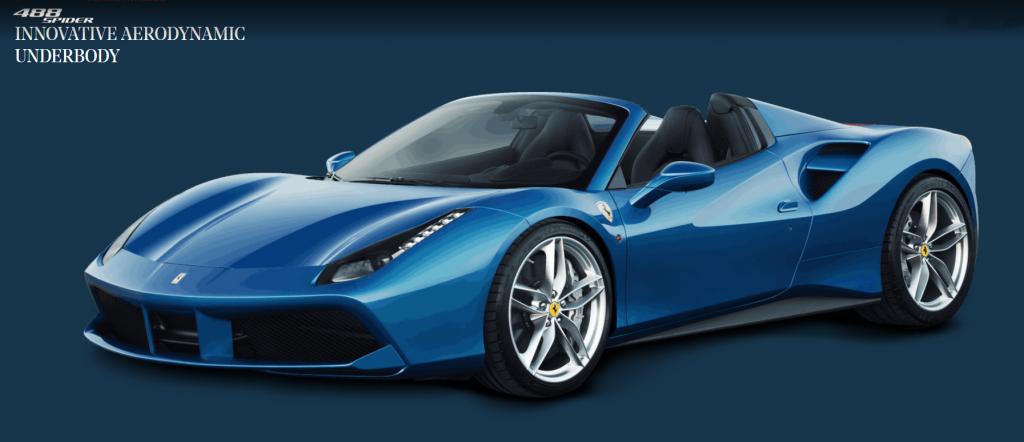Ferrari Spider (9)