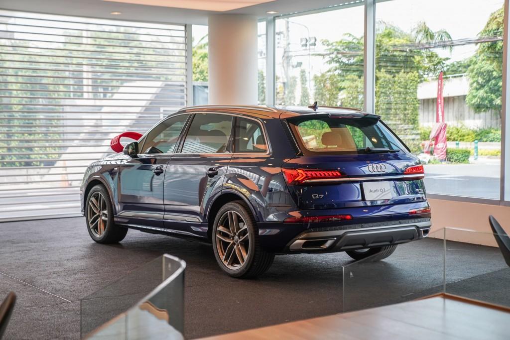 The New Audi Q7_พร้อมส่งมอบ_03