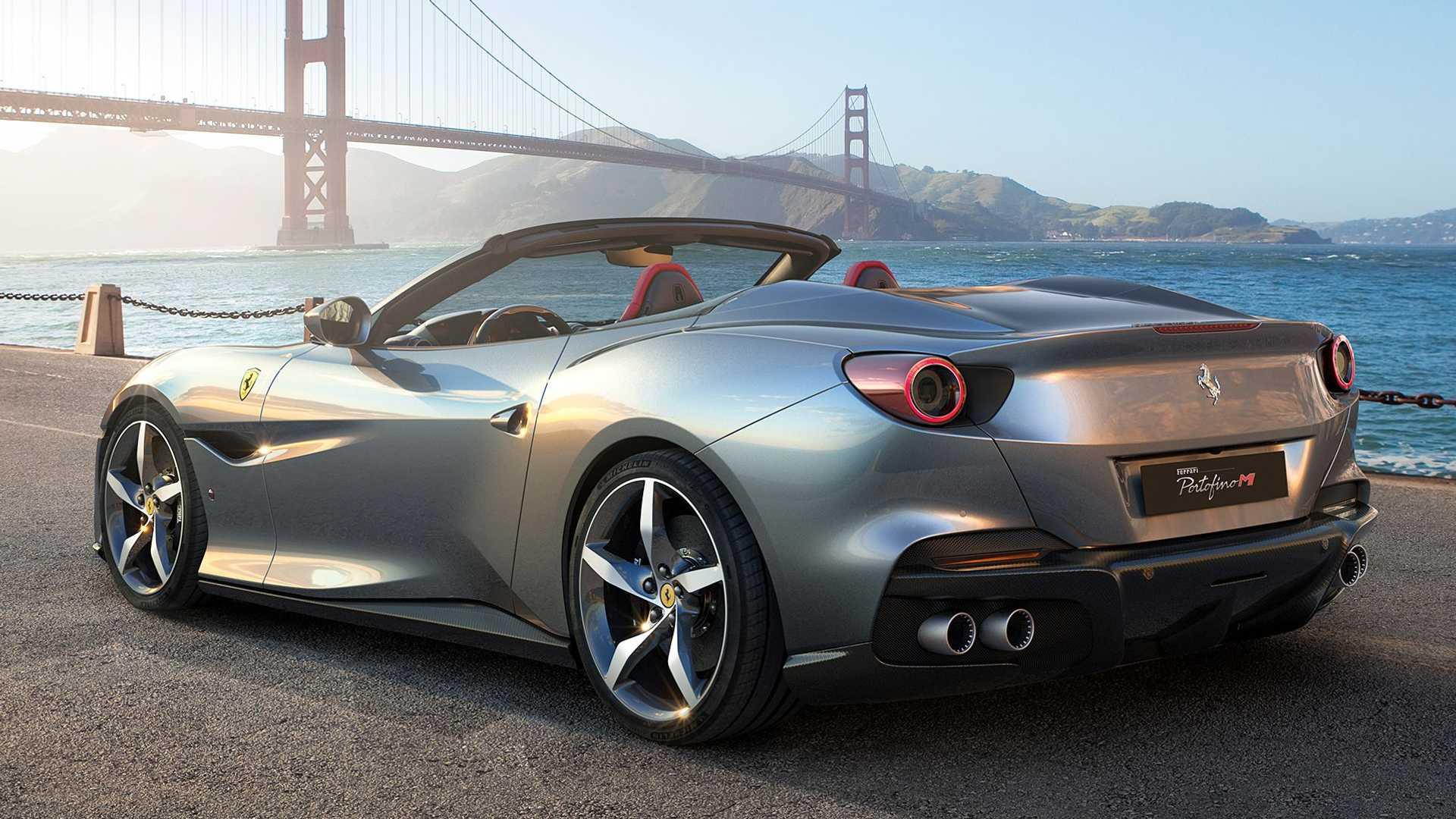 Ferrari Portofino M AutoinfoOnline (11)