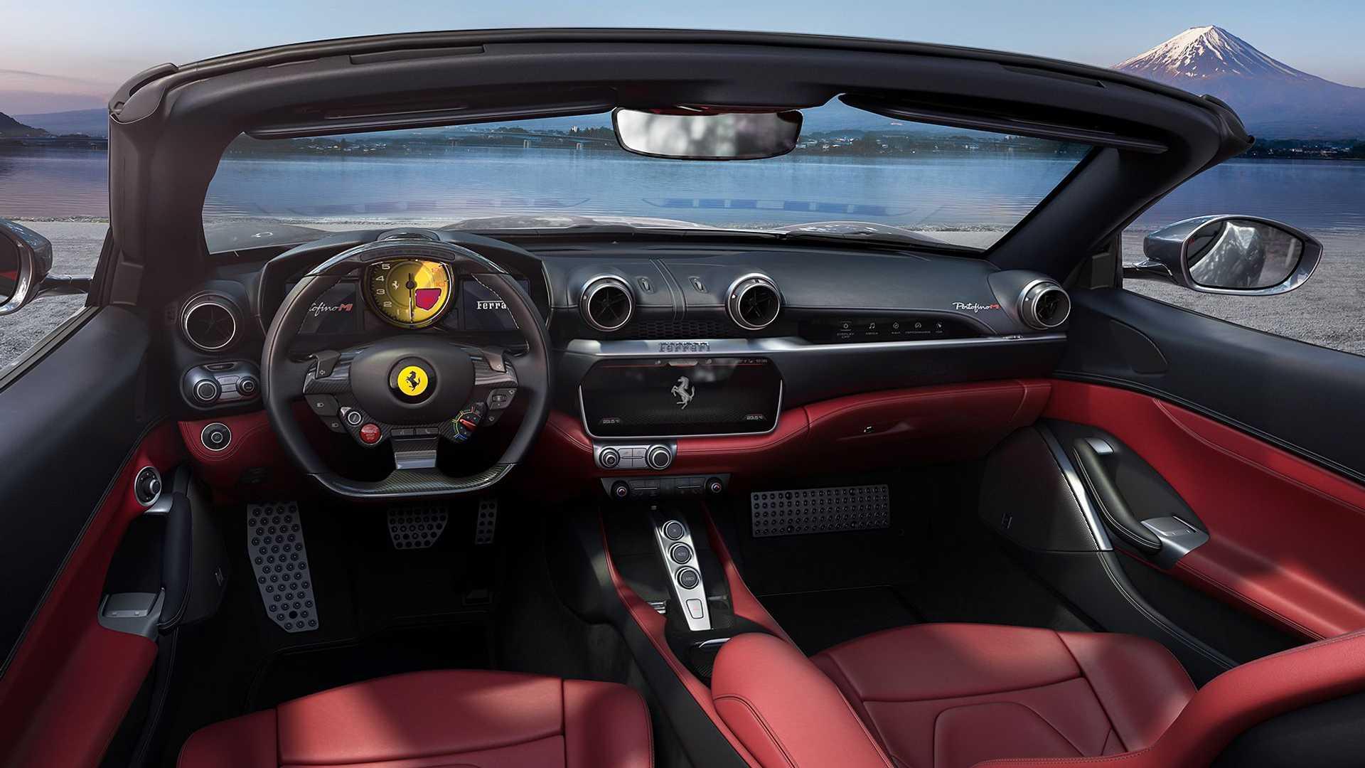 Ferrari Portofino M AutoinfoOnline (3)