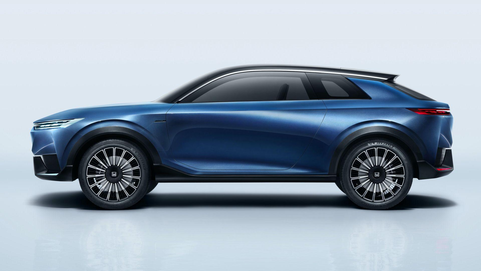 Honda SUV eConcept (4)