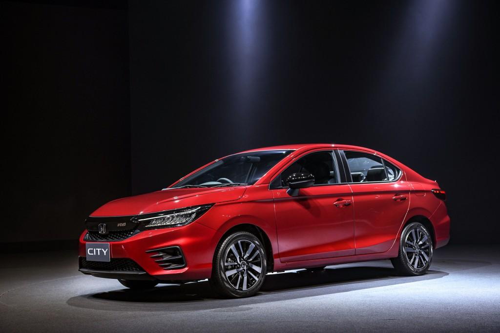 All-new Honda City_Photo 2
