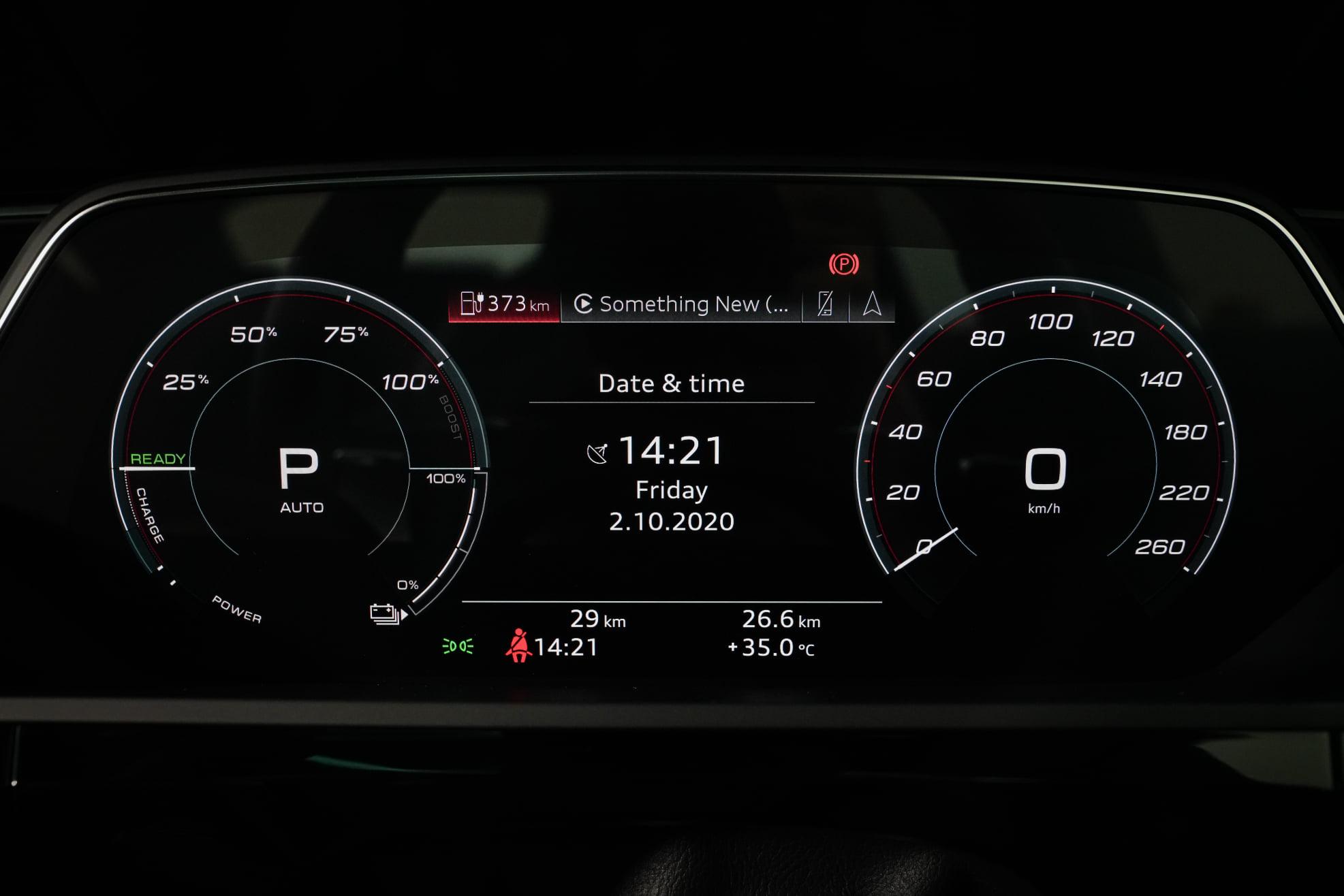 Audi e-Tron Sportback 55 Quattro S Line AudiThailand Autoinfo (15)