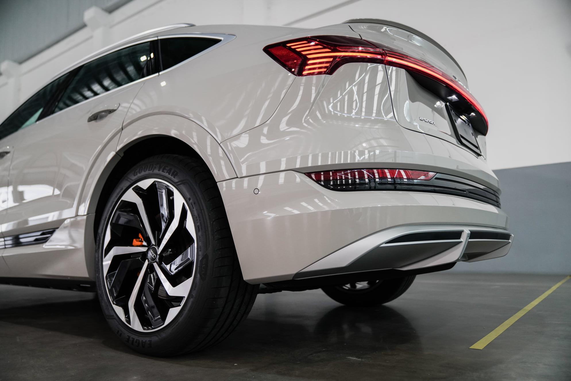 Audi e-Tron Sportback 55 Quattro S Line AudiThailand Autoinfo (25)