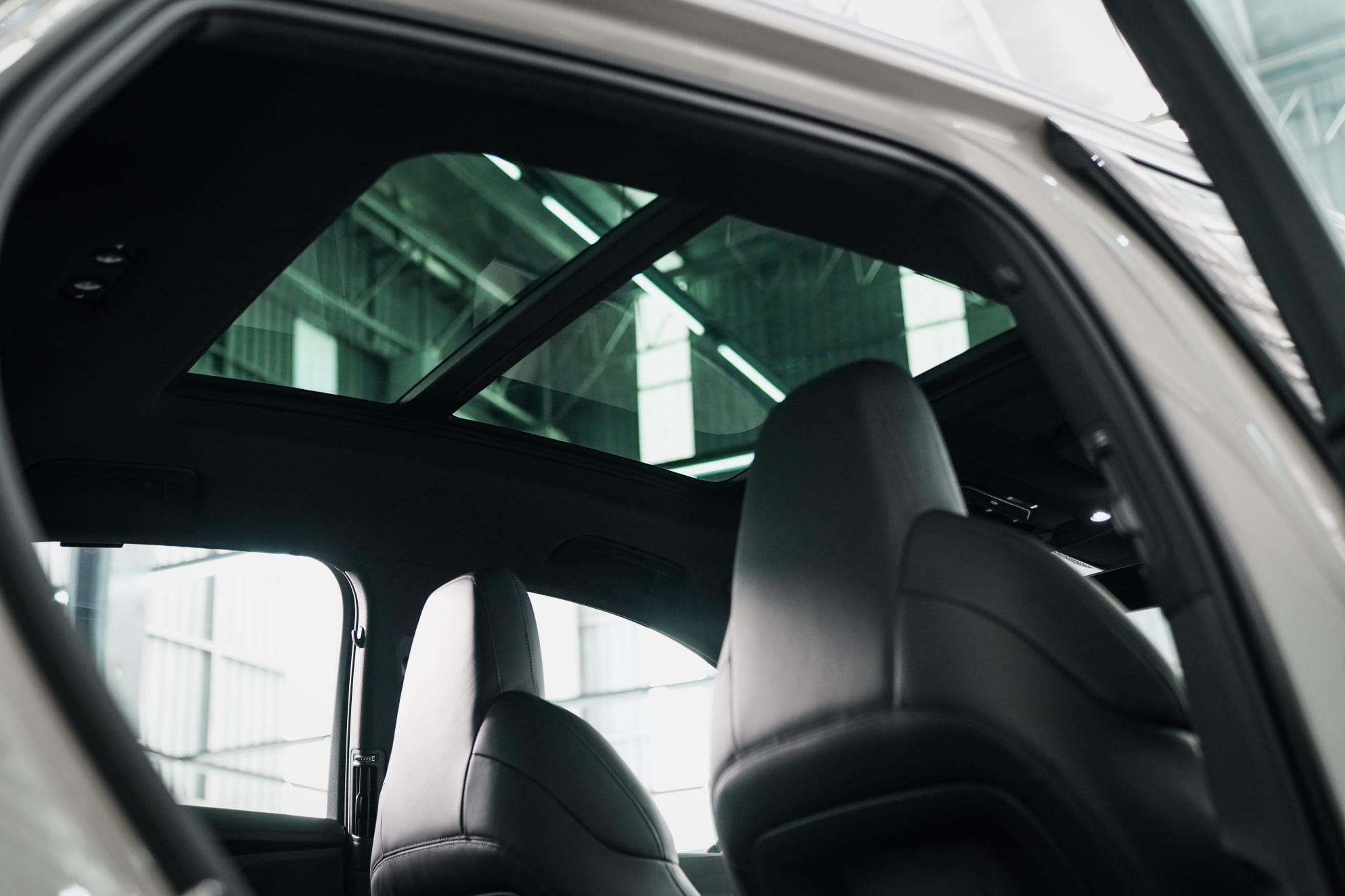 Audi e-Tron Sportback 55 Quattro S Line AudiThailand Autoinfo (5)