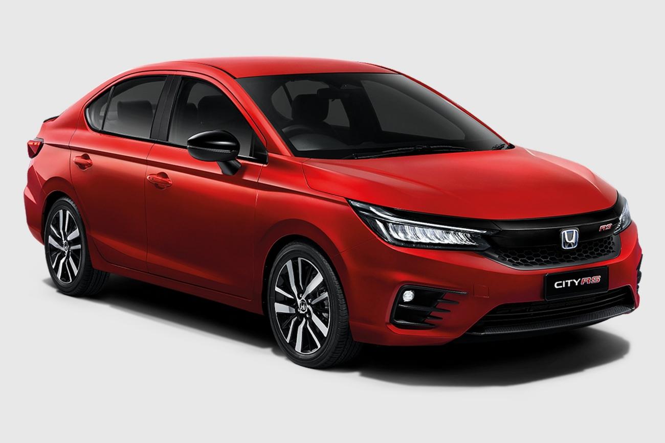Honda City eHEV Hybrid (13)