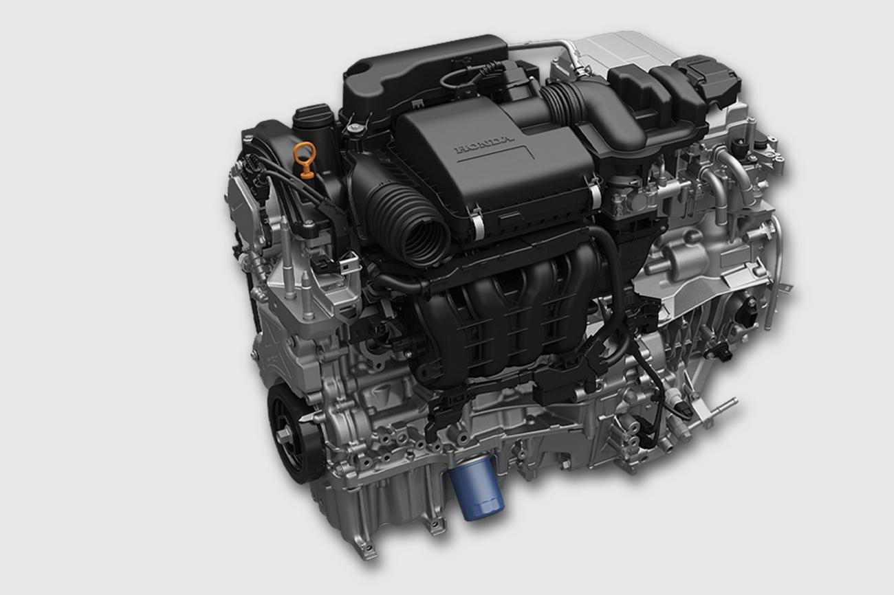Honda City eHEV Hybrid (17)