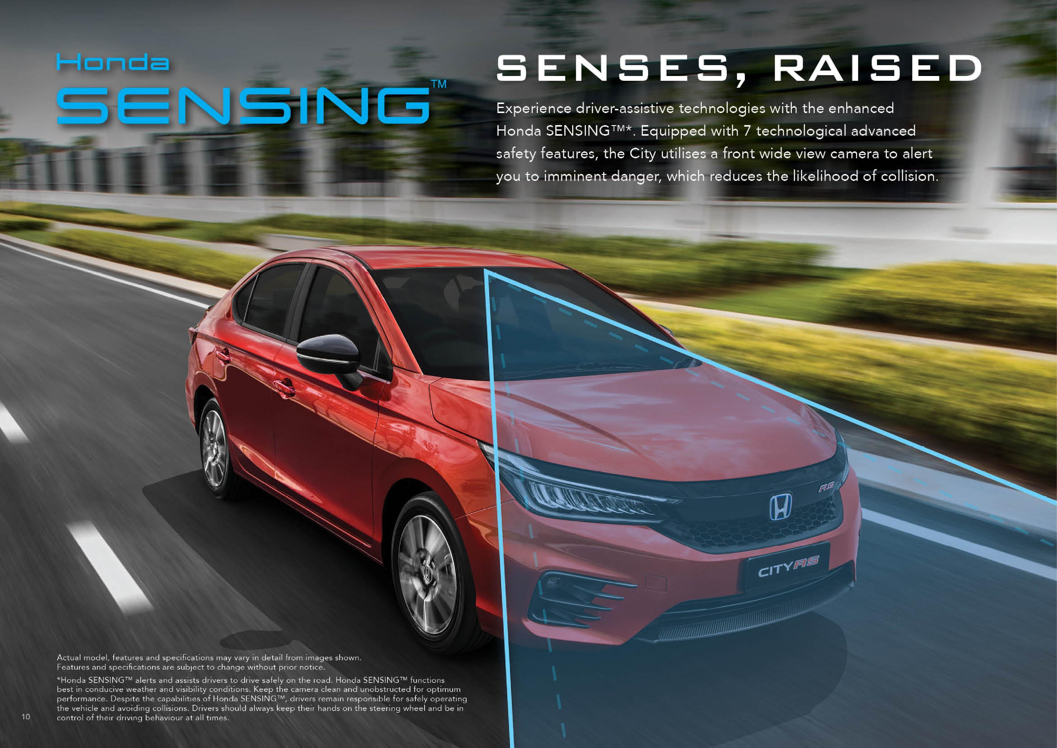Honda City eHEV Hybrid (8)