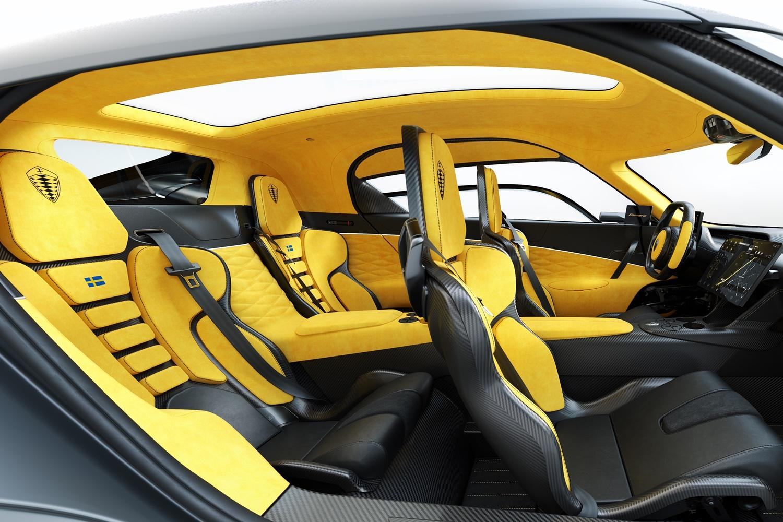 Koenigsegg Thailand Gemera Jesko Absolut  (4)