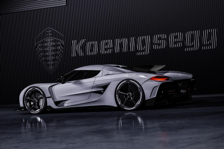 Koenigsegg Thailand Gemera Jesko Absolut  (5)
