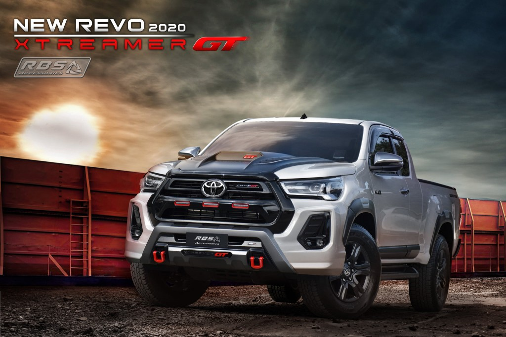 REVO-GT-1