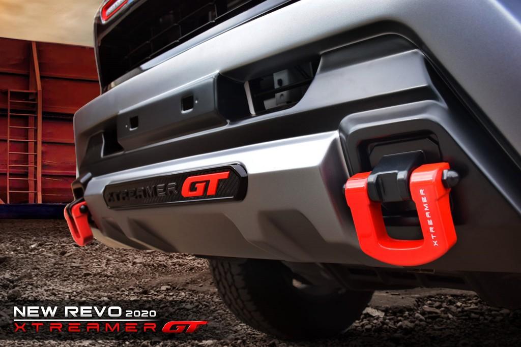 REVO-GT-4