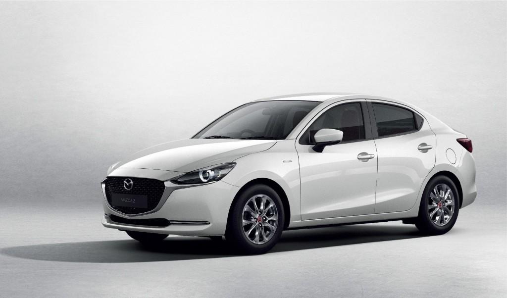 04_Mazda2 100th Anniversary Edition