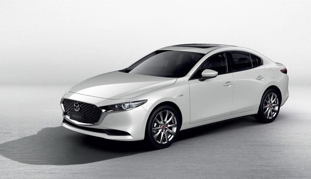 10_Mazda3 100th Anniversary Edition