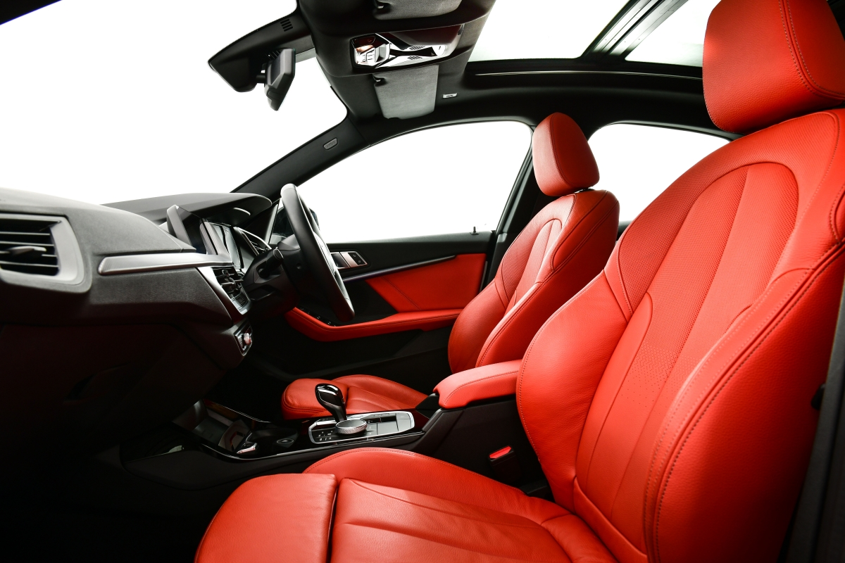 BMW 430i Coupe 220i Gran Coupe X1 M Sport Autoinfo (3)