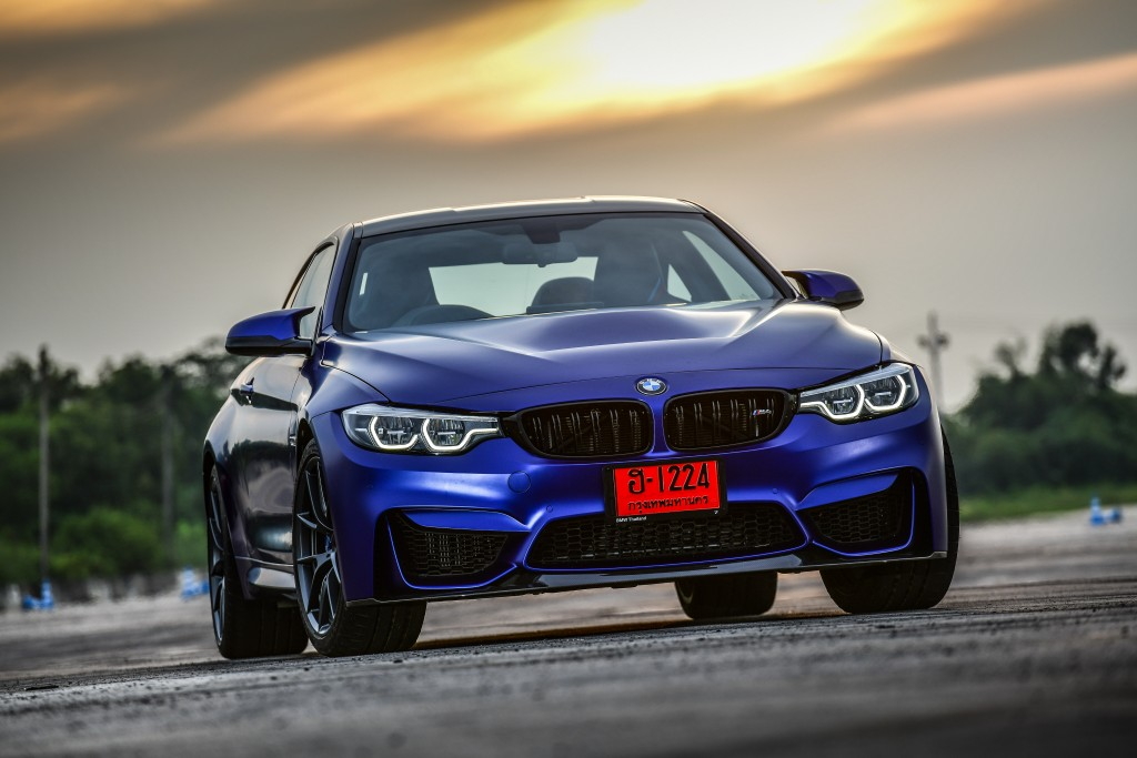 BMW M4 CS Coupe (1)