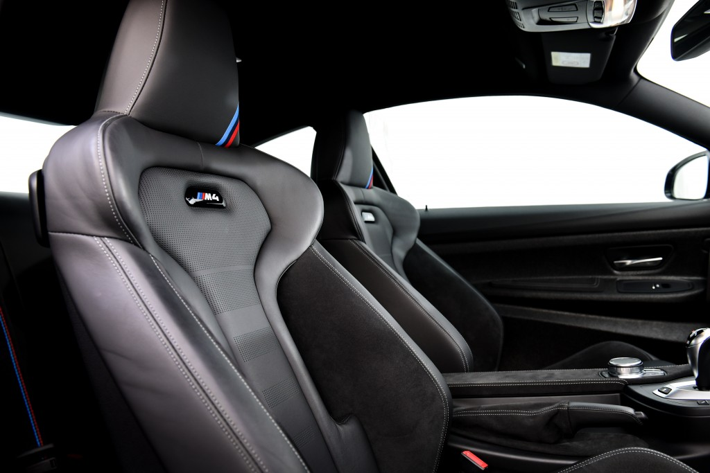 BMW M4 CS Coupe (4)