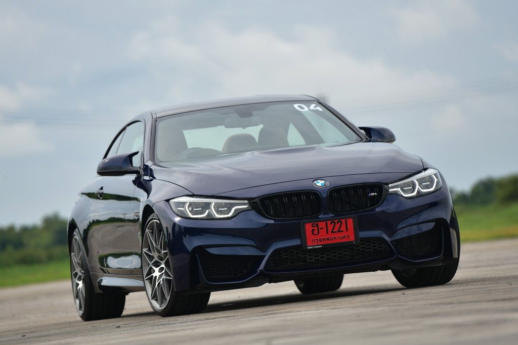 BMW M4 Competition (1)