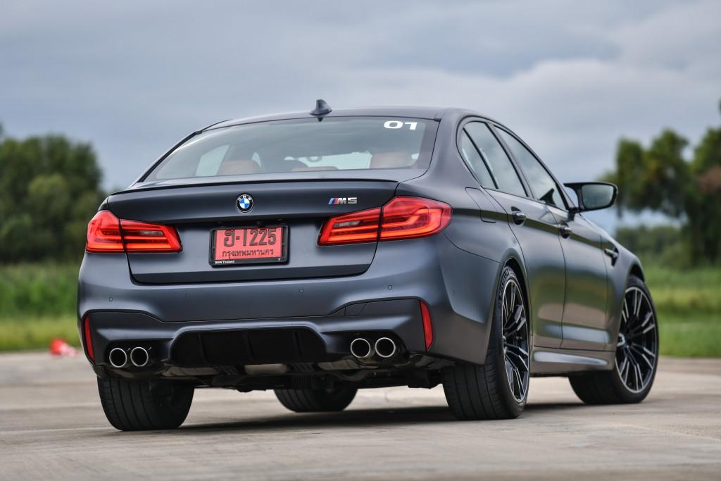BMW M5 (31)