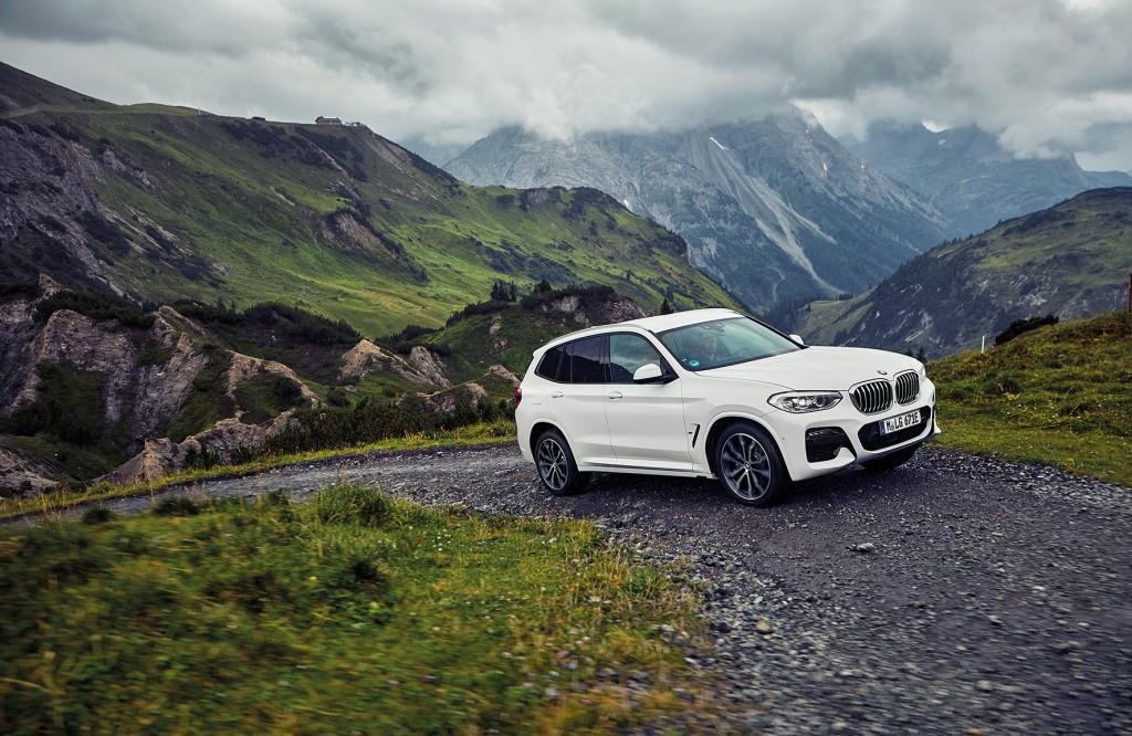 BMW X3 XDRIVE30E copy