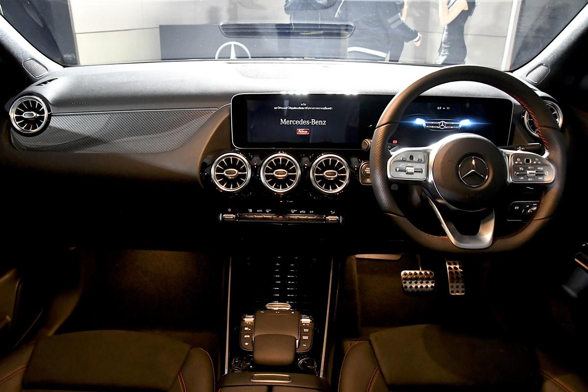 Mercedes-Benz GLA 200 AMG Dynamic (7)