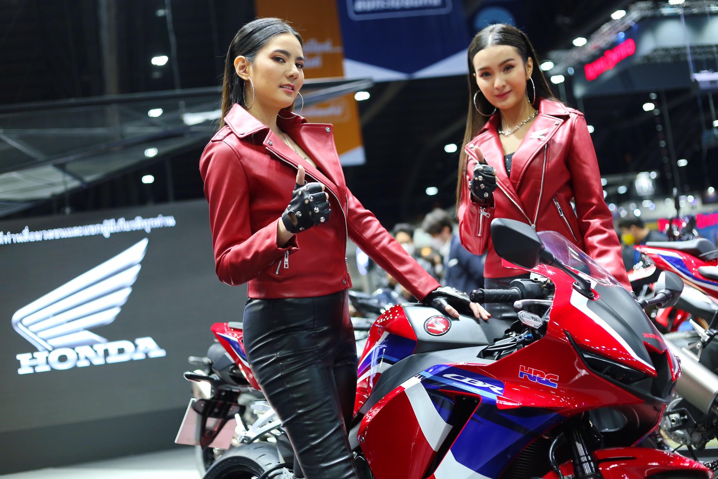 Gundam ก มา Honda ยกท พโมเดลใหม บ ก Motor Expo 2020 December 1 12 2021 The 38th Thailand International Motor Expo 2021