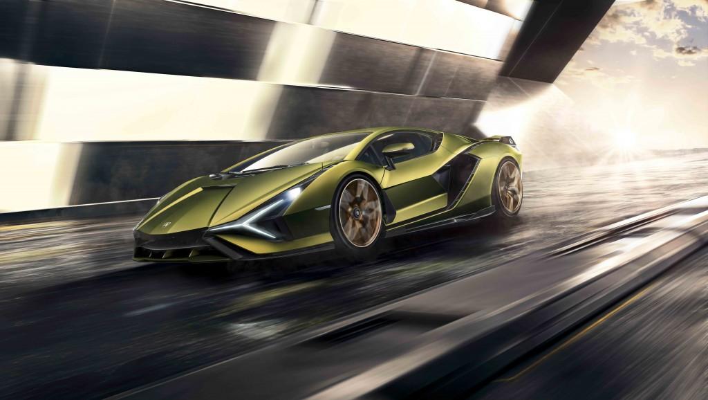 Lamborghini Sián FKP 37_2
