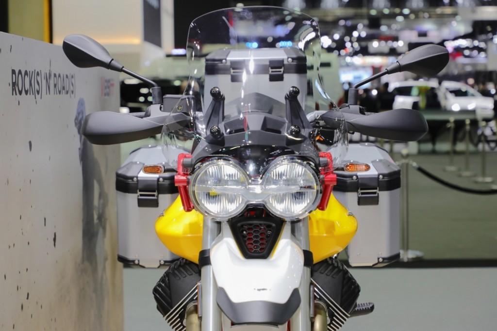 Vespiario at Motor Expo 2020 (6)
