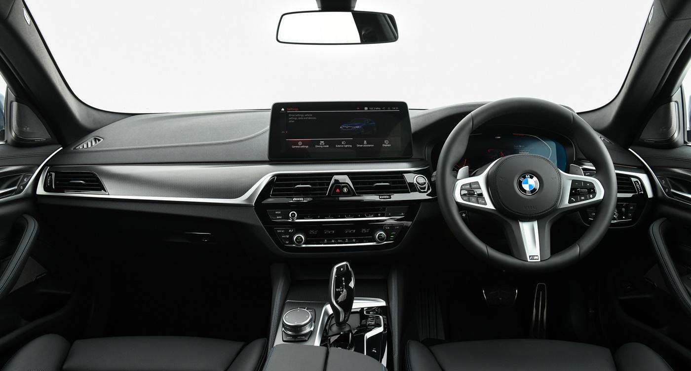 BMW 520d M Sport (11)